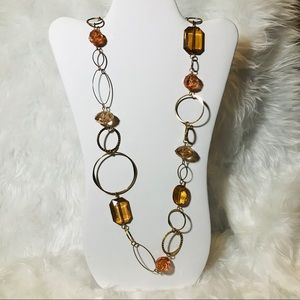 Necklace - 36 inches